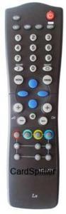 Pilot TV Philips RC 25271