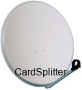 Antena ALUMINIOWA 100cm