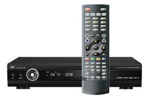 GOSAT 8010 CRCI COMBO HD DVBT
