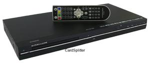 Odtwarzacz DVD HD model Ferguson 868 HX HDMI