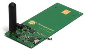 Karta CardSplitter RFlink600 + antena MODEM Promocja !!! - 2843889028