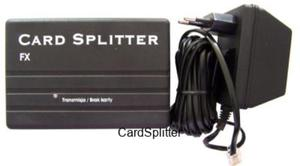 Serwer CardSplittera PIC v8.0 Turbo NOWOŚĆ !!!
