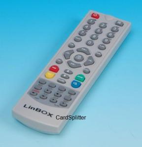 Pilot LINBOX 3818-7819 Oryginalny