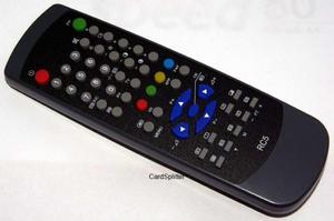 Pilot TV Elemis RC 5