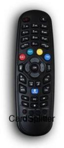 Oryginalny pilot dekodera AZBOX ELITE HD