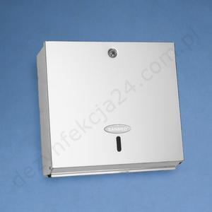 Podajnik na ręcznik składany PSP 500 - ręcznik 500 - 2828996302