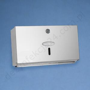Podajnik na ręcznik składany PSP 300 - ręcznik 300 - 2828996303