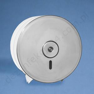 Podajnik na papier toaletowy typu Jumbo PPT 190 - p. toaletowy - 2828996304