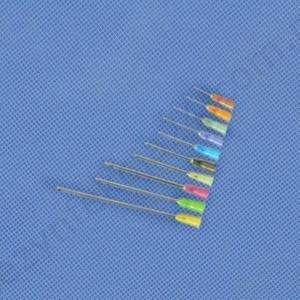 Igła 0,6 x 25 (op. 100 szt.) BEIPU - 0,6 x 25 - 2828996505