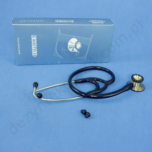 Stetoskop kardiologiczny nierdzewny max KN-50 - max KN-50 - 2834729379