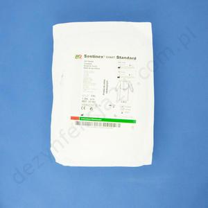 Fartuch chiururgiczny Sentinex SMART standard rozmiary M - XL - 2837308351