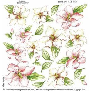 Folia ozdobna do Sospeso - Magnolia - MGL - 2857408711