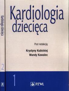 Kardiologia dzieci - 2859211039
