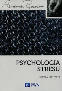 Psychologia stresu - 2859211135