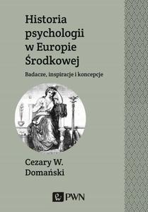 Historia psychologii w Europie  - 2859211154