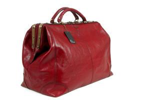 Kufer podróżny szlachetna skóra licowa - 2823259824