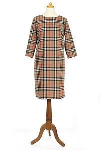 Sukienka Burberry - 2862457460