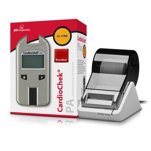 Zestaw CardioChek PA z drukarką Printer III - zaawansowany system diagnostyczny - 2881740729