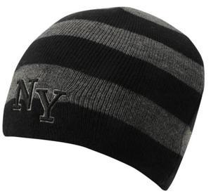 Czapka - NY Beanie - 2882062414