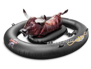 Dmuchane rodeo byk koło do pływania 239 x 196 x 81 cm INTEX 56280 - 2863919592