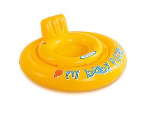 Koło Fotelik dla najmłodszych do nauki pływania śr 70 cm NTEX 56585 - 2833446039