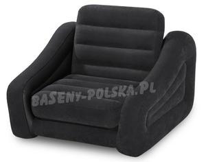 Fotel łóżko jednoosobowe 2w1 109 x 218 x 66 cm INTEX - 2844619672