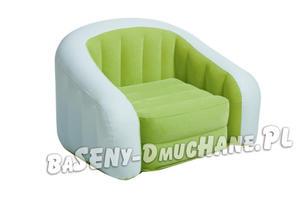 Modny fotel dmuchany 3 kolory 97 x 76 x 69 cm - 2873319189