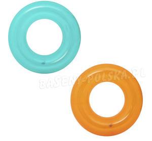 Koło do pływania dla dzieci 51 cm Bestway 36022 różne kolory - 2833445922