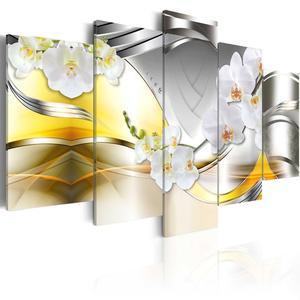 Obraz - Kwiaty przysz - 2856740914