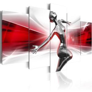 Obraz - Taniec kobieco - 2856740927