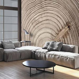 Fototapeta - Słój drewna - 2866332640