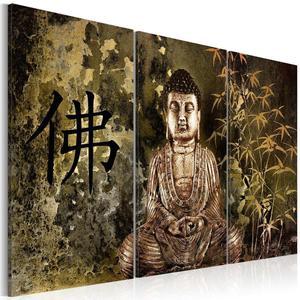 Obraz - Posąg Buddy - 2853408912