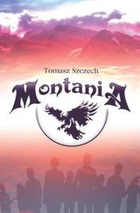 MONTANIA - 1852265702