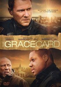 GRACE CARD - ŁASKA I MIŁOSIERDZIE (DVD)