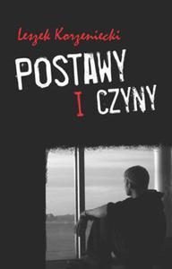 POSTAWY I CZYNY - 1852265770