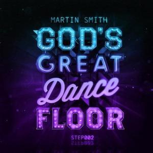 GOD'S GREAT DANCE FLOOR: STEP 02(CD) - 1852265772