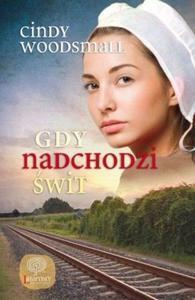 GDY NADCHODZI ŚWIT - 1852265835