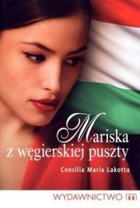 MARISKA Z WĘGIERSKIEJ PUSZTY - 1852265929
