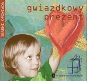 JEREMI OPOWIADA - GWIAZDKOWY PREZENT - 1852262708