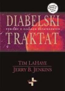 DIABELSKI TRAKTAT - 1852262750