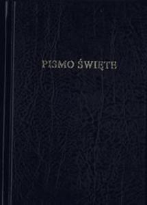 PISMO ŚW. SiNT - FORMAT ŚREDNI, OPR. TWARDA, INDEX - 1852262796