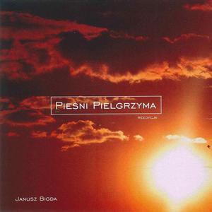 PIEŚNI PIELGRZYMA  (CD) - 1852262904