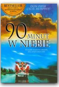 90 MINUT W NIEBIE - 1852263244