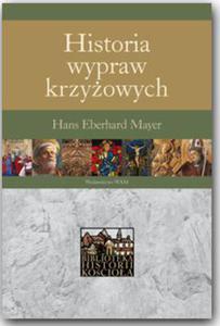 HISTORIA WYPRAW KRZYŻOWYCH - 1852263327