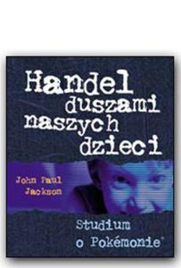 HANDEL DUSZAMI NASZYCH DZIECI - 1852263407