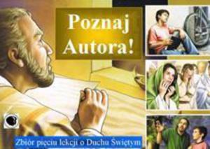 POZNAJ AUTORA - 1852263660
