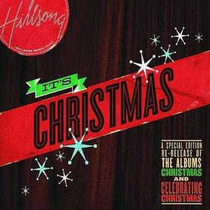 IT'S CHRISTMAS SPECIAL EDITION (2CD) - 1852263776