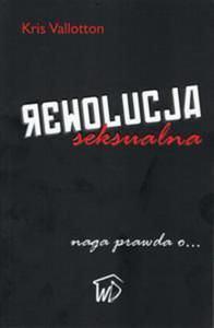 REWOLUCJA SEKSUALNA - 1852264108