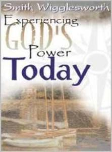 EXPERIENCING GOD`S POWER - 1852264500