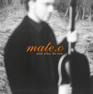 JESTEŚ DOBRY (CD) - 1852264753